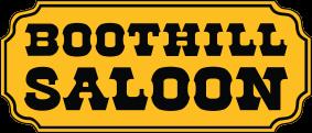 Boothill Saloon Amersfoort